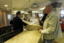 Ibiza consolida su turismo del Imserso y duplica los números de la temporada pasada