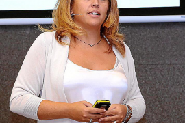 Elisabeth Martínez