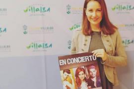 Mireia Montávez, concursante de la primera edición de OT, revela la enfermedad que padece