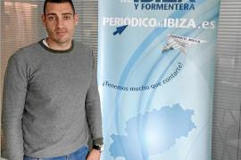 Eugenio Tilves: «Esta temporada ya es un éxito»