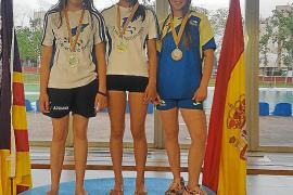 Ibiza reparte metales en el agua