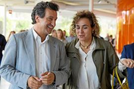 Dolors Montserrat afirma en Ibiza que el Gobierno analizará la tipificación de delitos sexuales tras la sentencia de 'La Manada'