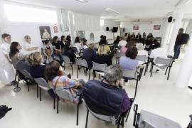 Los trabajadores de Cas Serres cesan las protestas, pero no bajan la guardia