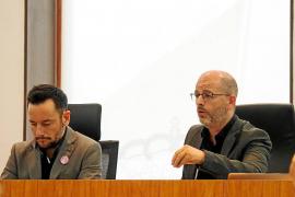 El alcalde Rafa Ruiz resta importancia al informe del SOIB y Molina guarda silencio