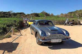 El 9 de mayo vuelven las joyas del motor del rally Incio-Ibiza