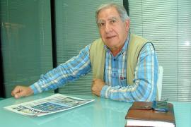 Dimite el presidente de la Federación Insular del Taxi por discrepancias con el GPS único