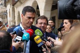 """Sánchez quiere una nueva reforma laboral que garantice derechos y sueldos """"dignos"""""""