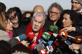 """Ernest Maragall ingresa en ERC para aportar """"pleno compromiso"""""""