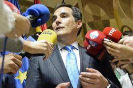 Dos secretarios de Estado se reunirán con guardias civiles padres de alumnos de Sant Andreu