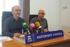 Guanyem Eivissa y Podemos exigen «transparencia» y explicaciones a Molina