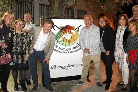 asociación Camí de Santiago Mallorca