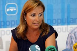 Cabrer afirma que Fomento subió las tarifas interislas «con  nocturnidad y falta de transparencia»