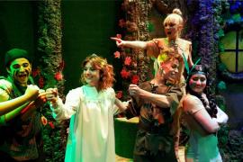 El Auditórium de Palma viaja al País de Nunca Jamás con 'Peter Pan, el musical'