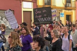 La Eurocámara aprueba celebrar un debate este miércoles sobre la sentencia de 'La Manada'