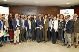 Más de 130 emprendedores se han inscrito ya en el concurso de Connect'Up