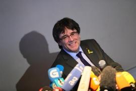 Puigdemont reunirá este fin de semana en Berlín al grupo de JxCat