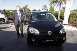 Casi 12.000 personas asistirán al congreso de Volkswagen en Eivissa