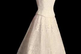 El 11 de mayo se inaugura 'Vísteme: de la alta costura al arte'