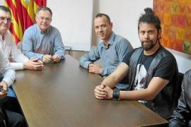 La Asociación Músics d'Eivissa defiende la música en vivo ante 'Agustinet'