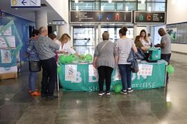 El Área de Salud de Ibiza y Formentera informa sobre la importancia del lavado de manos