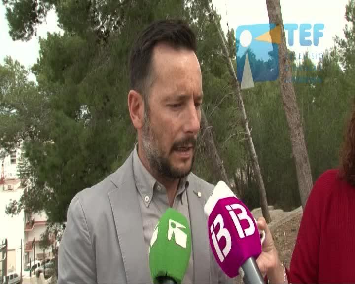 Rafa Ruiz carga contra el conseller Iago Negueruela