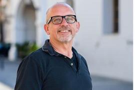 Joan Ribas alaba la gestión de Alfonso Molina en el Ayuntamiento de Eivissa