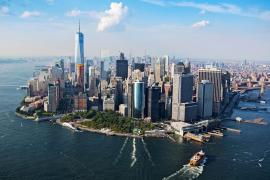 Norwegian y Transat plantean vuelos de Palma a Nueva York y Toronto sin escalas