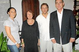 Homenaje a Antoni Gay Truyols en el Museu de Sóller