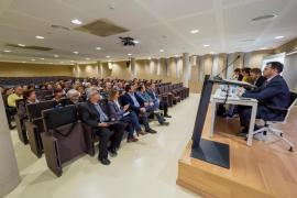 La UOM en los Pueblos de Ibiza inicia un mes de mayo lleno de conferencias