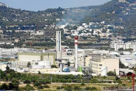 La demanda eléctrica de abril aumentó en las Pitiusas un 5,1 % en comparación con 2017
