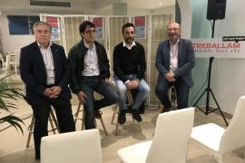 El Convenio de Hostelería o la necesidad de garantizar un gobierno de izquierdas, a debate en el PSOE de Formentera