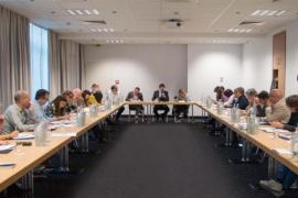 JxCat propone de nuevo investir a Puigdemont antes del 14 de mayo con la reforma de la Ley de Presidencia