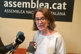 La ANC mantiene su apuesta por investir a Puigdemont