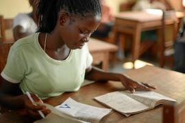 Apoyo a una educación transformadora