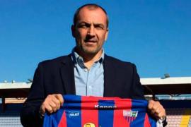 Polémica por las declaraciones machistas de Juan Sabas, entrenador del Extremadura