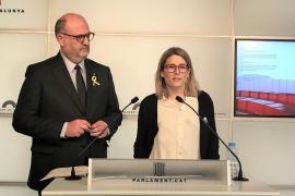 """Artadi asegura que Puigdemont será investido """"ahora o más adelante"""""""