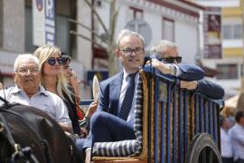 Torres da por zanjada la crisis y Pilar Costa dice que el expediente a Molina «seguirá su curso»