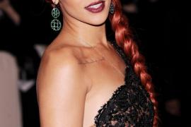 Rihanna, la mujer más sexy del mundo