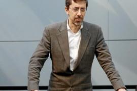 Fernando Navarro: «La deriva pronacionalista de Armengol es muy preocupante»