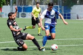 La Peña Deportiva desciende a Tercera