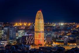 Facebook creará 500 empleos en la Torre Glòries de Barcelona