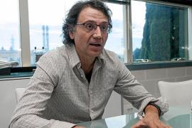Ruiz asegura a 'Salvem sa Penya' que se licitará la UA27 antes de terminar su mandato