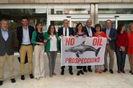 Gent per Formentera facilita la presentación de alegaciones contra el proyecto Medsalt