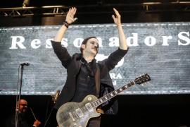 Ressonadors celebra su décimo aniversario con una noche histórica en Santa Eulària