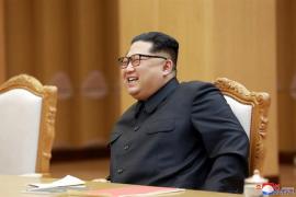 Las dos Coreas se comunican por primera vez en tres años bajo el mismo huso horario