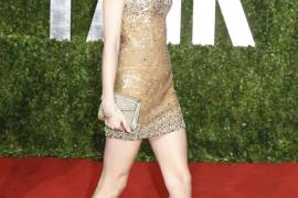 Taylor Swift es la Mujer del Año