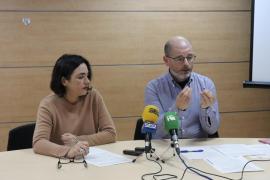 Estefanía Torres asumirá la concejalía de Hacienda tras la dimisión de Alfonso Molina