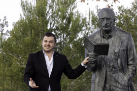 El Consell d'Eivissa cancela los actos del Día de Europa tras la polémica del tenor