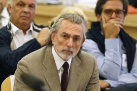 Anticorrupción rebaja su petición de cárcel para Correa de 22 a 7 años y a Costa a 4 años tras su confesión en la Gürtel