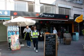La empresa cárnica inspeccionada distribuía comida caducada a hoteles y restaurantes de toda Mallorca